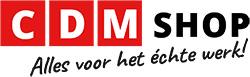 CDM Weblog Logo