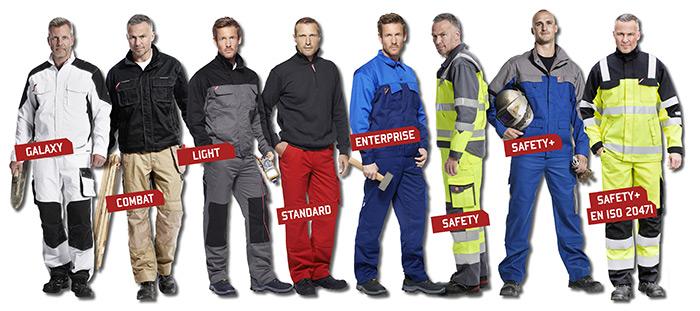 F. Engel Werkkleding nu bij CDM - Degelijke Deense Werkkledingmerk.
