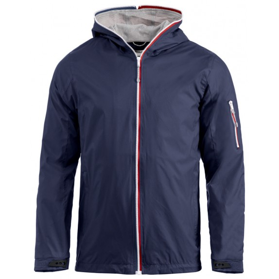 Clique Seabrook Donker Navy