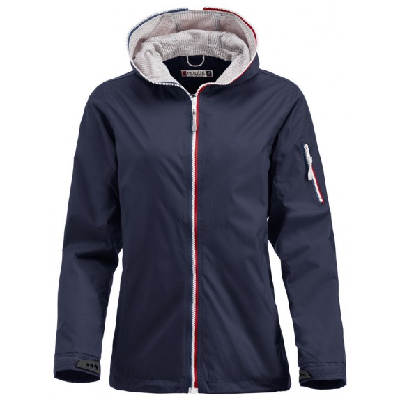 Clique Seabrook Ladies Donker Navy