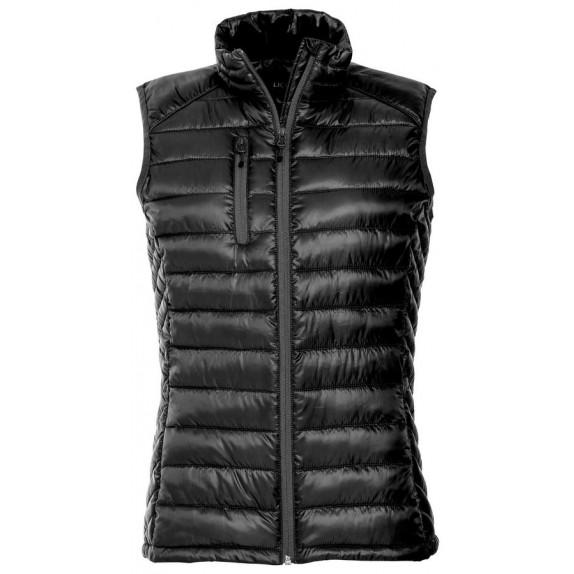 Clique Hudson Ds Bodywarmer Zwart