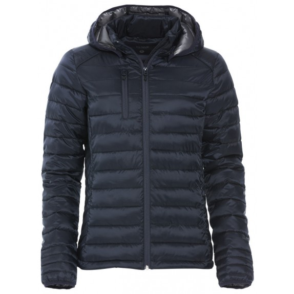 Clique Hudson Ds-Jas Donker Navy