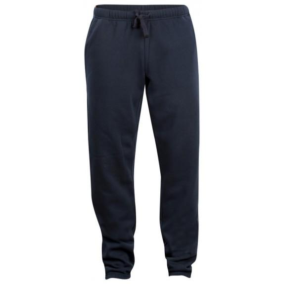 Clique Basic pants jr Donker Navy