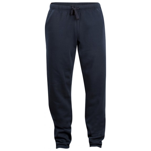 Clique Basic pants Donker Navy