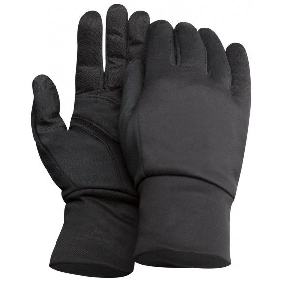 Clique Functional gloves Zwart