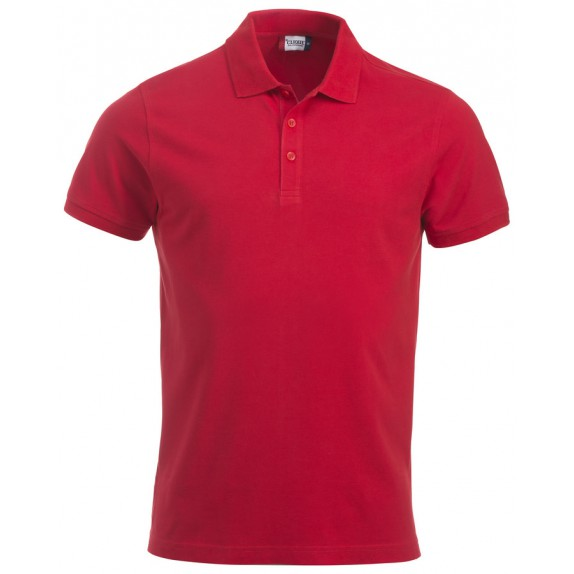 Clique New Classic Lincoln S/S Rood