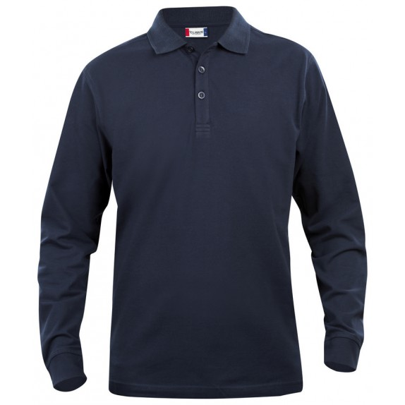 Clique Classic lincoln LM Donker Navy