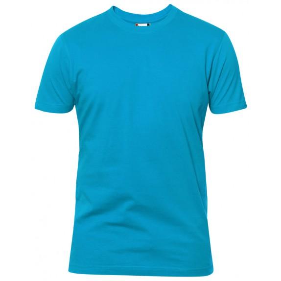Clique Premium-T Turquoise