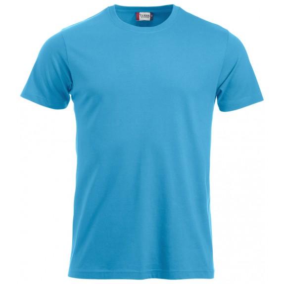Clique New Classic T Turquoise