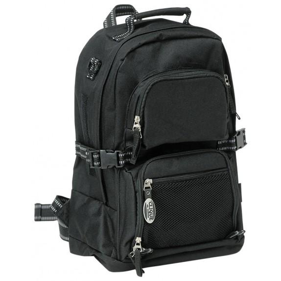 Clique Backpack Zwart