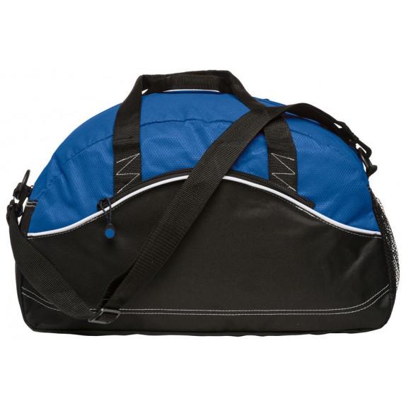 Clique Bag Kobalt