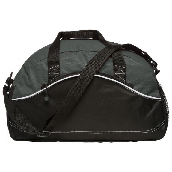 Clique Bag Antraciet