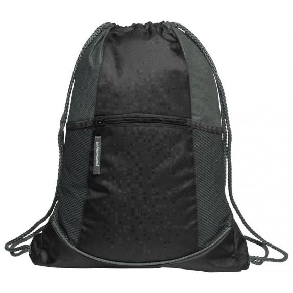 Clique Smart Backpack Antraciet
