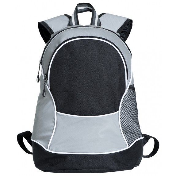 Clique Basic Backpack Reflective