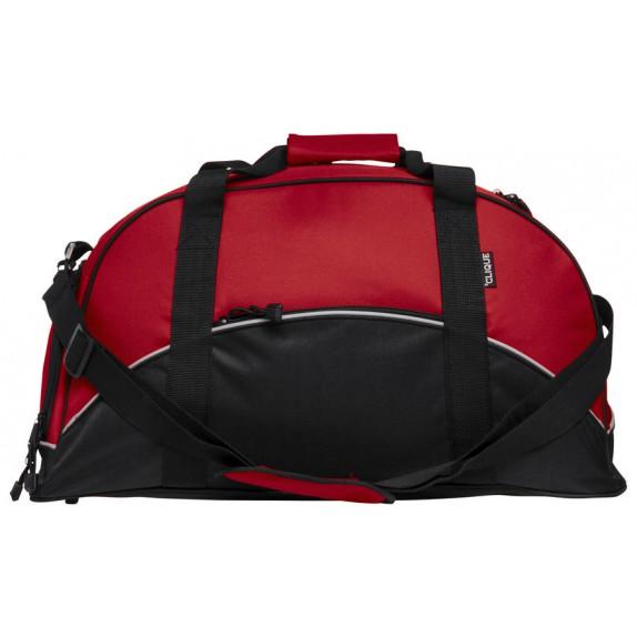 Clique Sportbag Rood