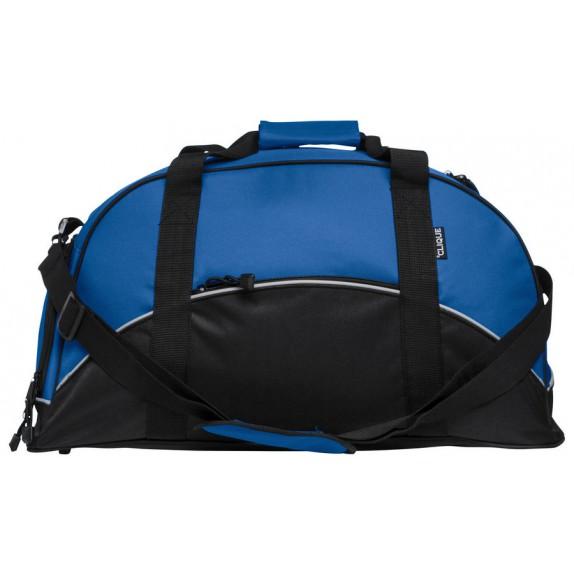 Clique Sportbag Kobalt