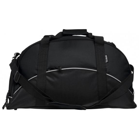 Clique Sportbag Zwart