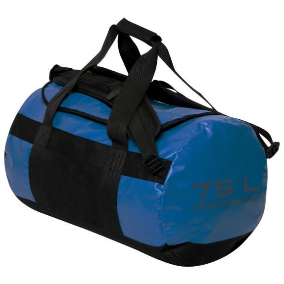 Clique 2-in-1 bag 75 L Kobalt