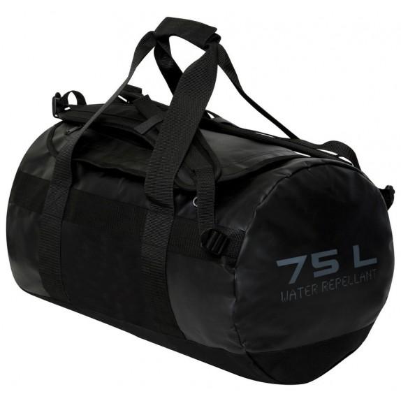 Clique 2-in-1 bag 75 L Zwart