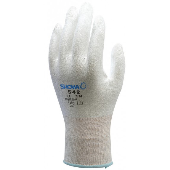 Showa 542 HPPE Palm Fit handschoen