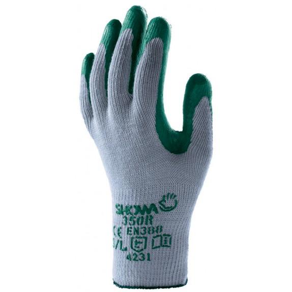 Showa 350R Nitrile Grip handschoen