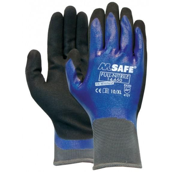 M-Safe Full-Nitrile 14-650