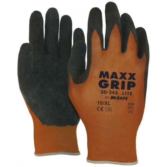 Maxx-Grip Lite 50-245 handschoen
