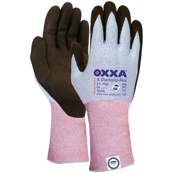 Oxxa X-Diamond-Flex 51-760 handschoen