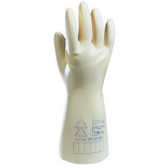 Honeywell Electrosoft Latex CL00 handschoen werkspanning max. 500 Volt (2091903)