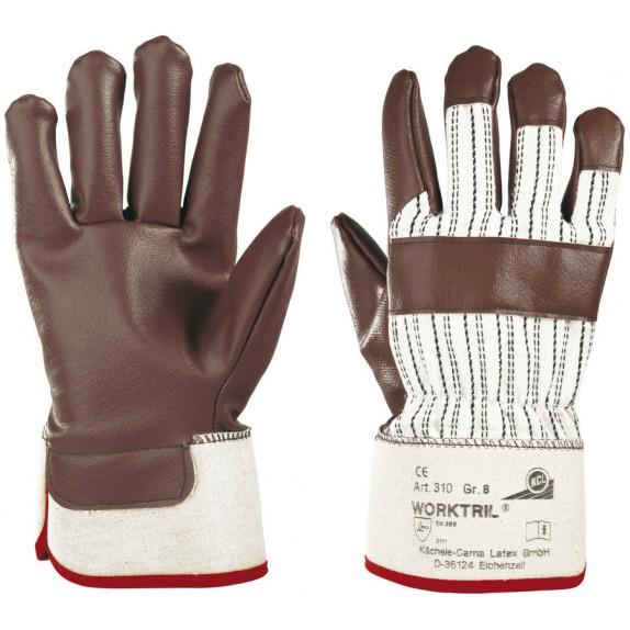 KCL Worktril 310 handschoen