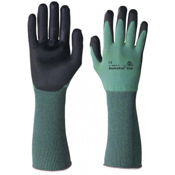 KCL DumoCut 658 handschoen naadloos tricot lengte 350 mm