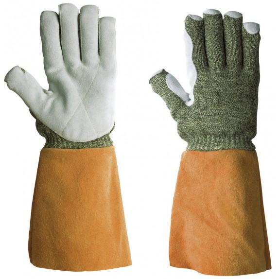 KCL KarboTECT LL 946 handschoen 390 mm
