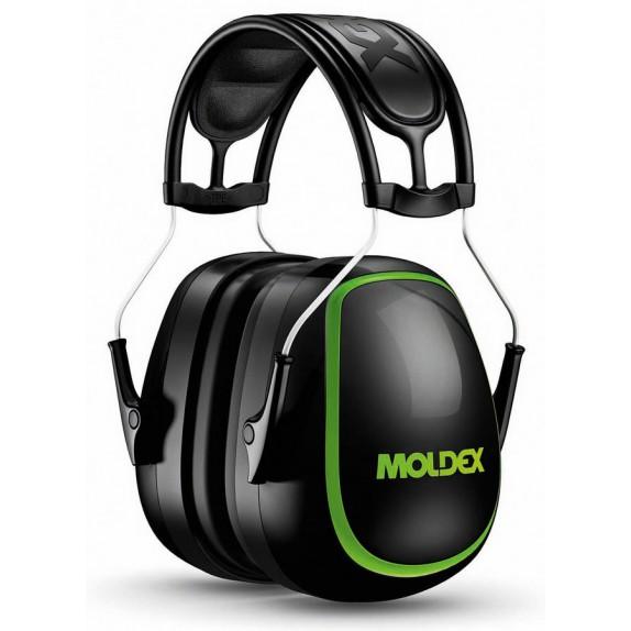 Moldex M6 6130 gehoorkap met hoofdband
