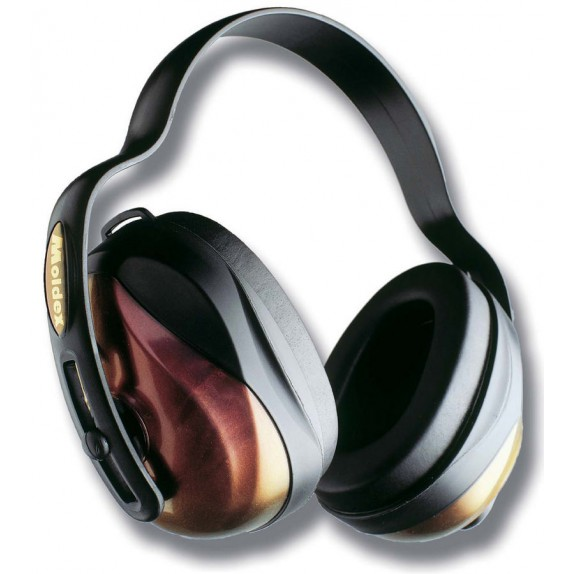 Moldex M2 6200 gehoorkap met hoofdband