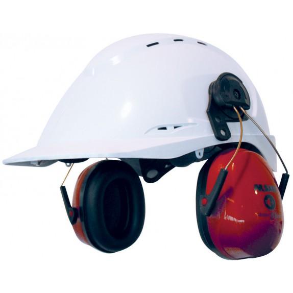 M-Safe Sonora 2 gehoorkap met helmbevestiging