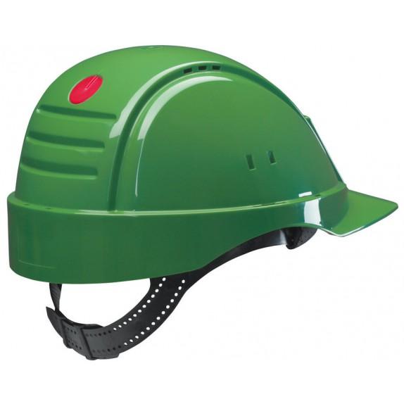 3M Peltor G2000DUV veiligheidshelm groen