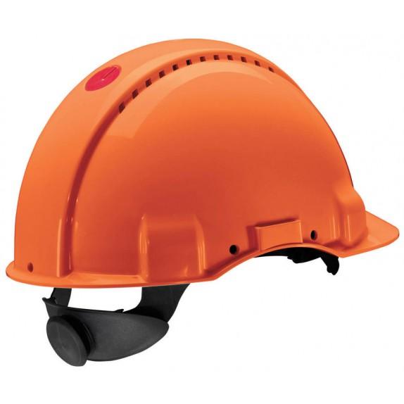 3M Peltor G3000NUV veiligheidshelm oranje