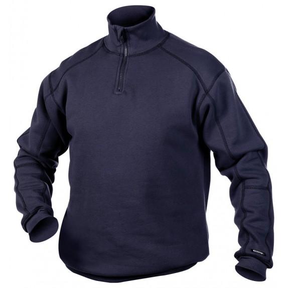 Dassy Felix Sweater Marineblauw