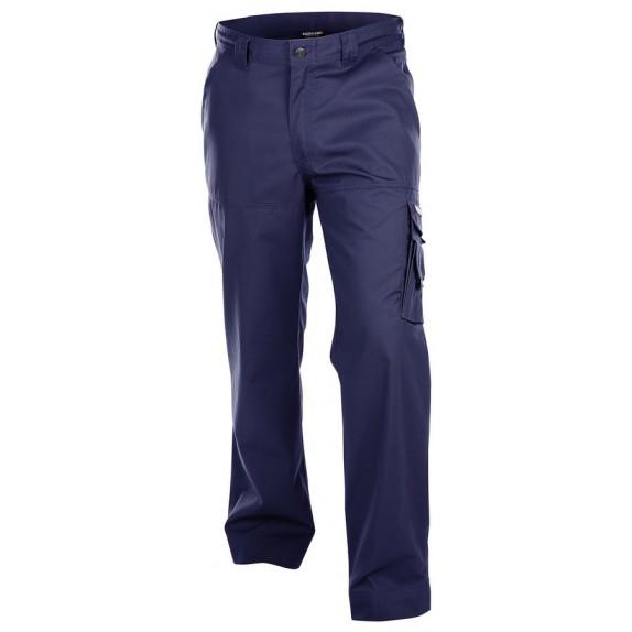 Dassy Liverpool katoen Werkbroek Marineblauw