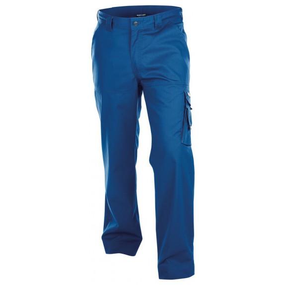 Dassy Liverpool Werkbroek Korenblauw
