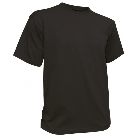 Dassy Oscar T-shirt Zwart
