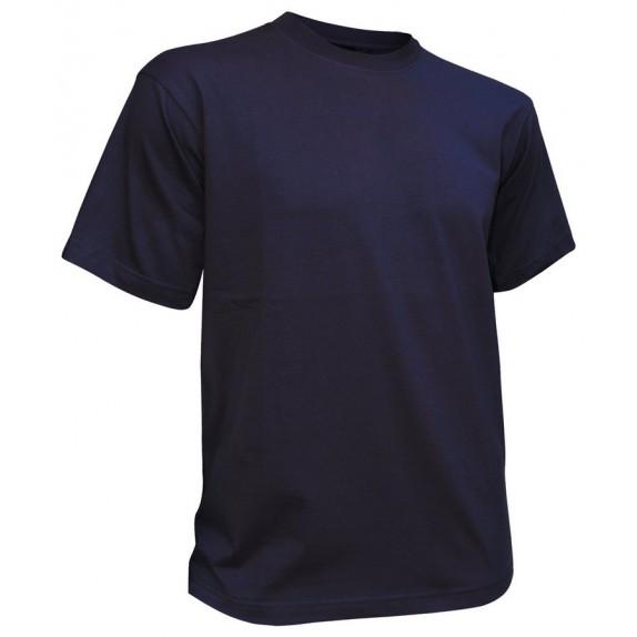 Dassy Oscar T-shirt Marineblauw