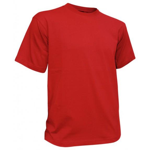 Dassy Oscar T-shirt Rood