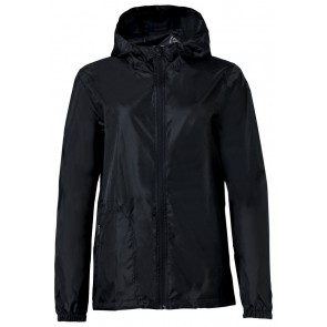 Clique Basic Rain Jacket Zwart