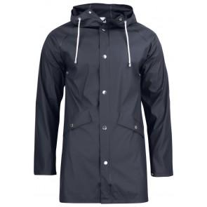 Clique Classic Rain Jacket Dark Navy