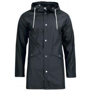 Clique Classic Rain Jacket Zwart