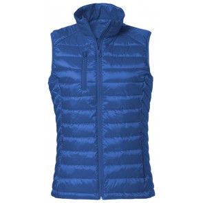 Clique Hudson Vest Ladies Kobalt