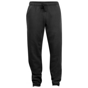 Clique Basic pants jr Zwart