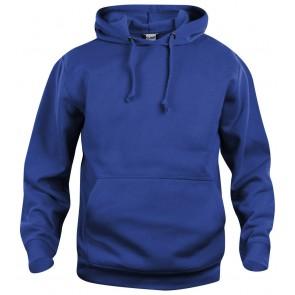Clique Basic hoody Blauw