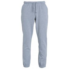 Clique Basic pants Grijs Melange
